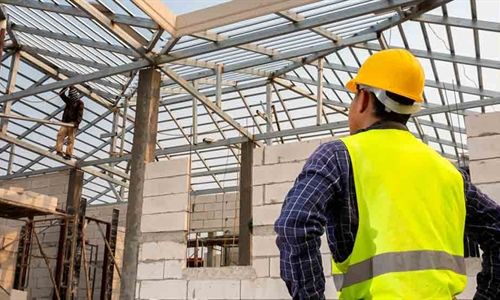 What is a Commercial Construction Loan?