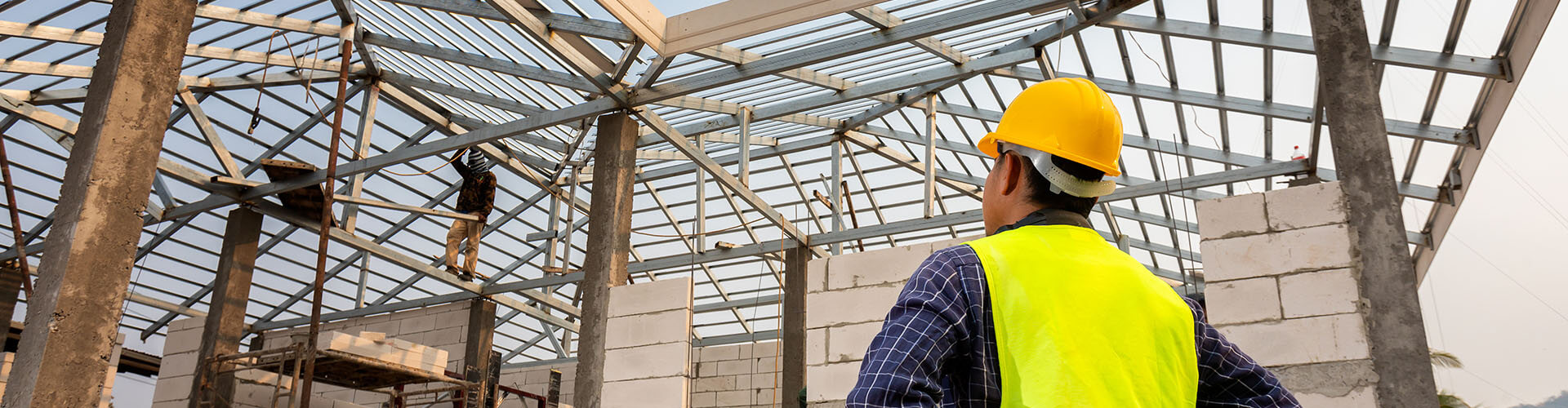 Commercial Construction Loans to Support Your Growth
