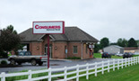 Consumers Bank Malvern Office